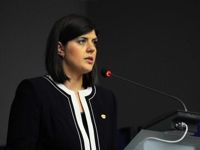 Laura Codruta Kovesi, despre scandalul inregistrarilor aparute in presa