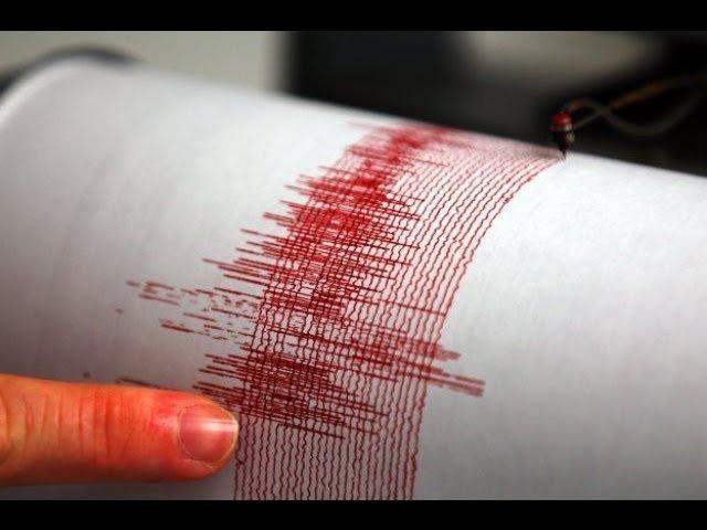 Cutremur de 3,3 grade in judetul Buzau