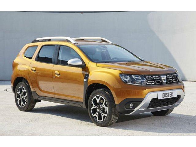 """Dacia se multumeste cu ce are: """"Nu avem planuri sa extindem gama de modele"""""""