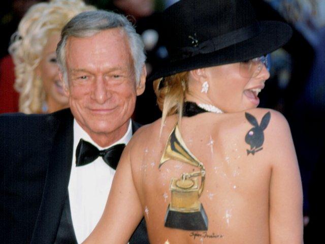 Hollywoodul deplange moartea lui Hugh Hefner: Un simbol american revolutionar, o adevarata legenda