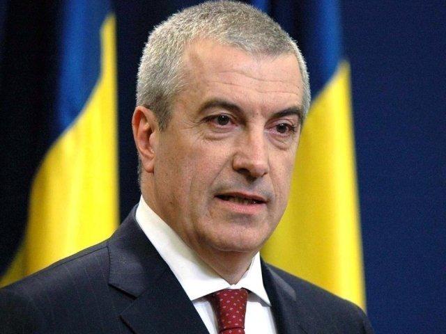 Instanta suprema reia de la zero marti procesul in care Tariceanu este judecat pentru marturie mincinoasa