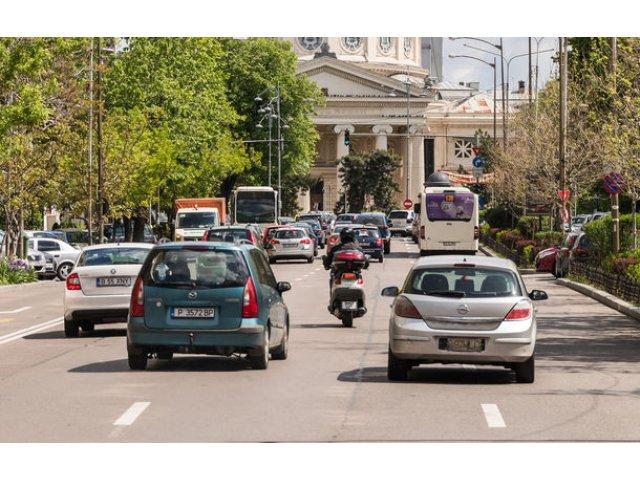Primele detalii despre noua taxa auto: valoarea va fi stabilita in functie de capacitatea cilindrica, norma de poluare si emisiile de dioxid de carbon