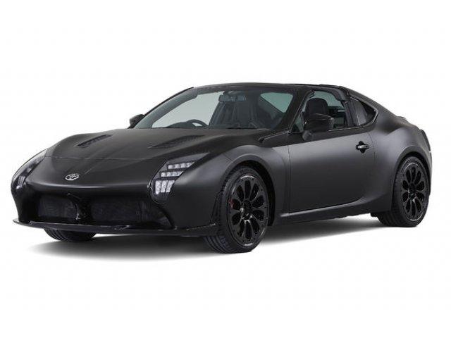 Toyota GR HV Sports Concept: sportiva inspirata din prototipul de la Le Mans cu acoperis targa