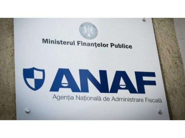 Directoarea din ANAF suspectata ca a primit mita un milion de euro, arestata preventiv