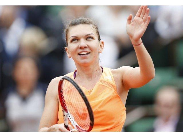Simona Halep e numarul 1 MONDIAL, dupa ce a invins-o pe Ostapenko in semifinalele de la Beijing