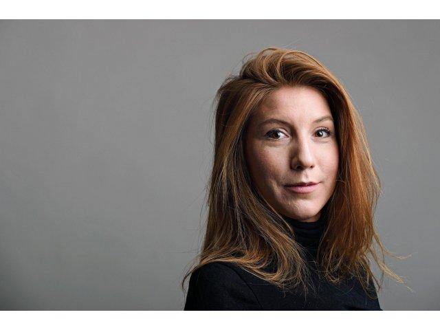 Politia daneza: Au fost gasite alte ramasite ale jurnalistei suedeze Kim Wall