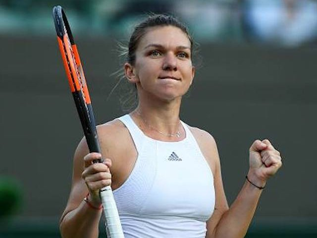 Simona Halep a pierdut finala China Open