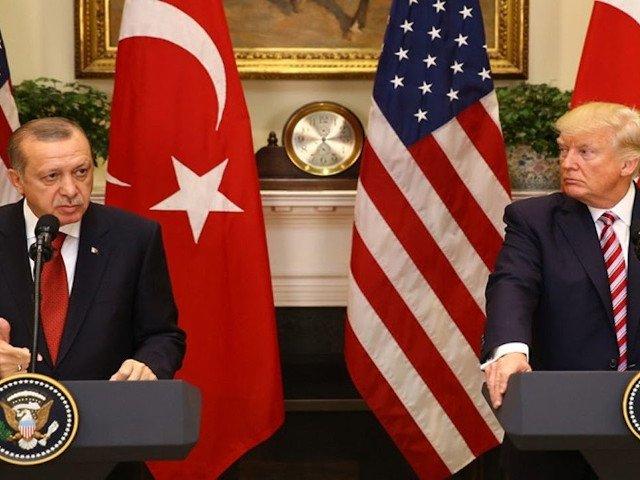 SUA si Turcia si-au suspendat serviciile de acordare a vizelor