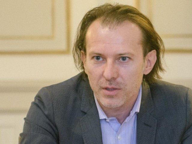 Florin Citu: Dragnea inscrie si Curtea de Conturi in PSD