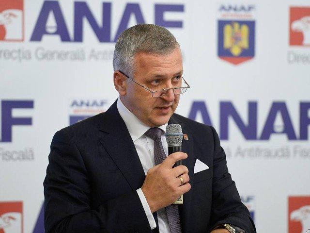 """Fostul sef ANAF prezinta """"dovezile"""" solicitate de Dragnea"""