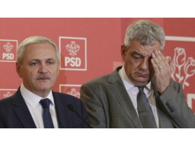 C. T. Popescu: Dragnea nu poate sa-l demita inca o data pe premier