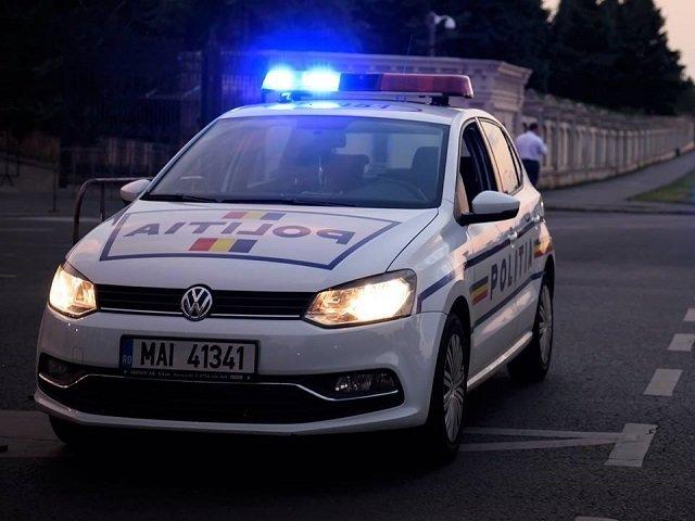 Crima intr-un apartament din Bucuresti. Ucigasul a fost prins