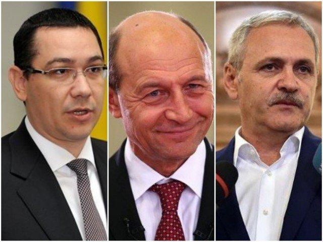Ponta: Dragnea este chiar mai rau decat Basescu - nu da doi bani pe nimic altceva in afara de pielea si viata lui