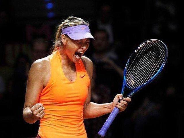 Irina Begu, eliminata de Maria Sharapova in primul tur la Tianjin