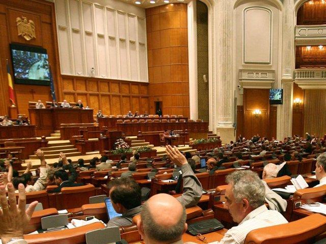 Parlamentul a adoptat Codul de conduita al senatorilor si deputatilor. Nicio prevedere despre integritate