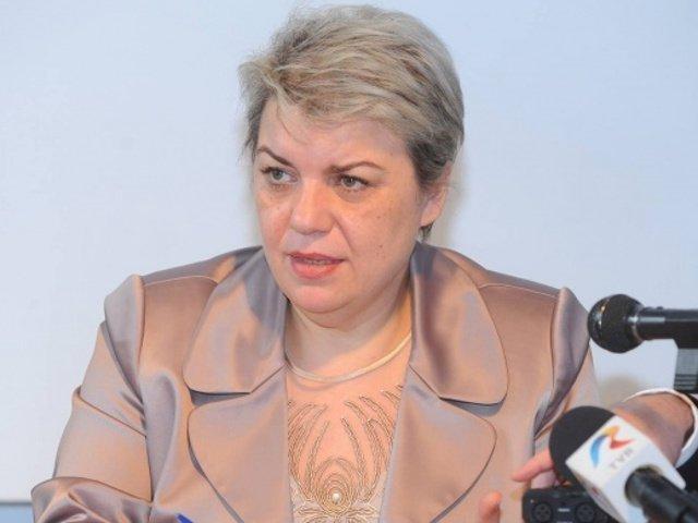 Sevil Shhaideh, despre demisie: Decizia mea, care este luata, o voi face cunoscuta in CEx