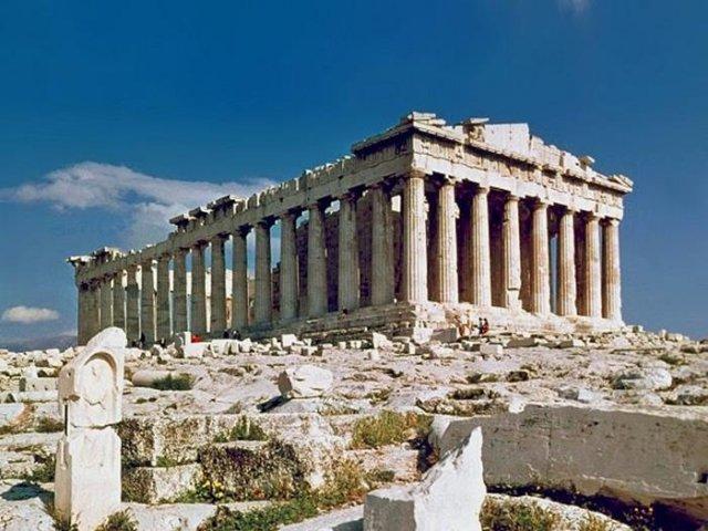 Cutremur cu magnitudinea de 5,1 in Marea Egee, resimtit puternic la Atena