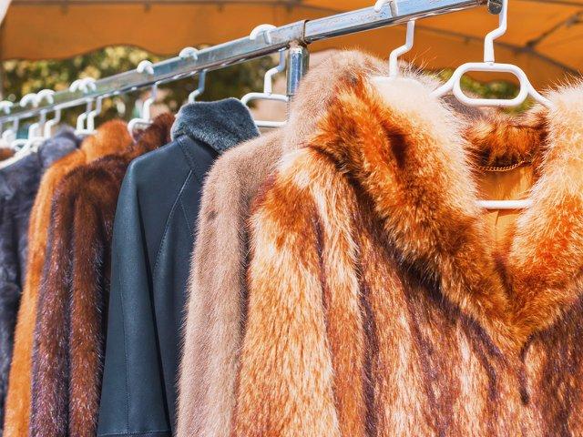 Casa de moda Gucci renunta la hainele din blana