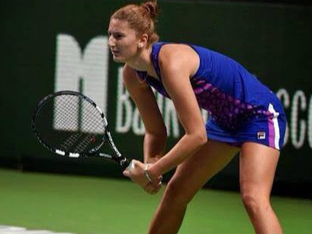 Irina Begu s-a calificat in semifinalele de dublu la Tianjin