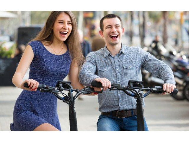 Propunere: tichetele Rabla ar putea fi folosite si pentru a cumpara biciclete electrice