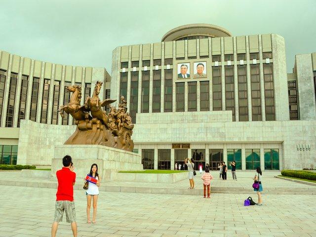 6 lucruri INTERZISE in Coreea de Nord, dar normale pentru restul lumii