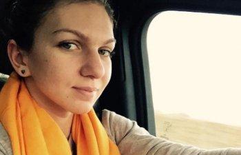 Simona Halep, mesaj emotionant pentru Darren Cahill. Ce i-a transmis antrenorului