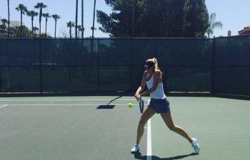 Maria Sharapova a castigat turneul de la Tianjin