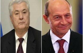 Vladimir Voronin: Basescu mi-a propus unirea. Urma sa fiu presedintele Romaniei unite