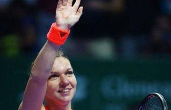 Simona Halep, a doua saptamana pe locul 1