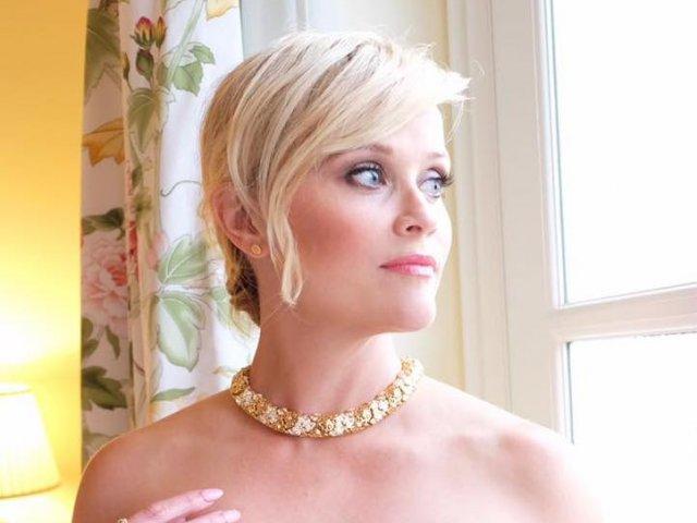 Actrita Reese Witherspoon a marturisit ca a fost abuzata sexual de mai multe ori