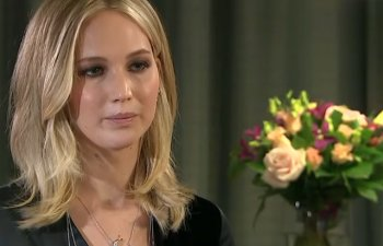 Jennifer Lawrence marturiseste ca a fost fortata de producatori de film sa se dezbrace