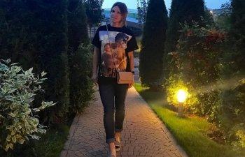 Simona Halep a vizitat Centrul National de Design din Singapore: Ador sa fac shopping