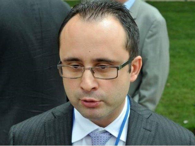 Busoi: Orice smecher care stie sa-si serveasca seful de partid in PSD poate ajunge in Romania secretar de stat sau ministru