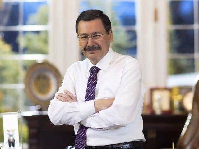 Primarul Ankarei demisioneaza in urma presiunilor lui Erdogan