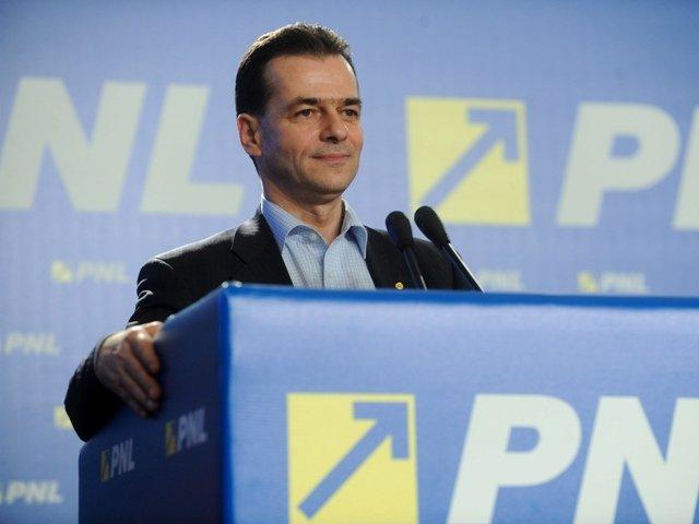 Ludovic Orban: PNL depune marti motiunea simpla impotriva ministrului Misa