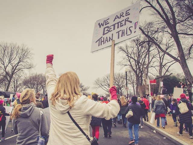 10 imagini de la proteste care demonstreaza ca oamenii lupta mereu pentru ceea ce isi doresc