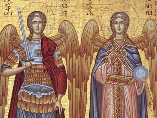 8 noiembrie, hotar intre toamna si iarna. Traditii si interdictii de Sfintii Arhangheli Mihail si Gavriil