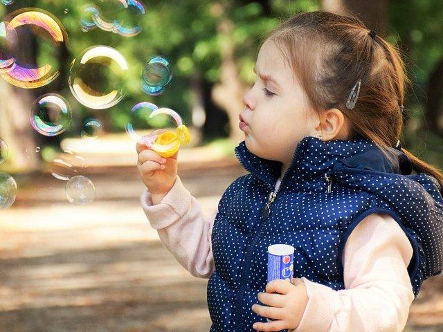 Copilaria, cea mai frumoasa perioada a vietii. 10 imagini care te vor face sa regreti ca nu mai esti copil