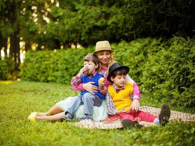 Top 15 intrebari haioase si inocente puse de copii parintilor
