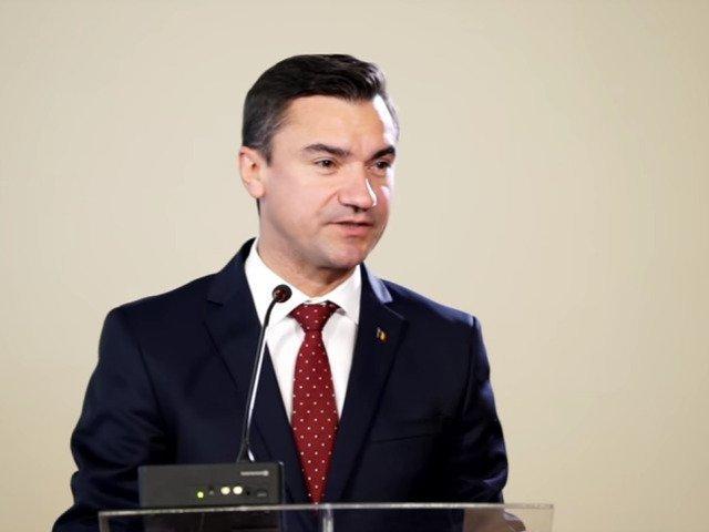 """Iasi: Liderul filialei PNL ii cere primarului Chirica sa demisioneze din PSD, acuzandu-l de """"ipocrizie si duplicitate"""""""