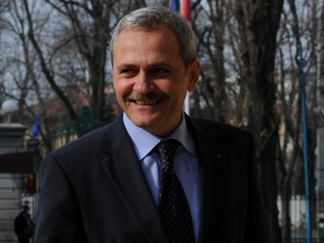Liviu Dragnea, pus sub urmarire penala pentru abuz in serviciu, constituire de grup infractional si fraudare de fonduri
