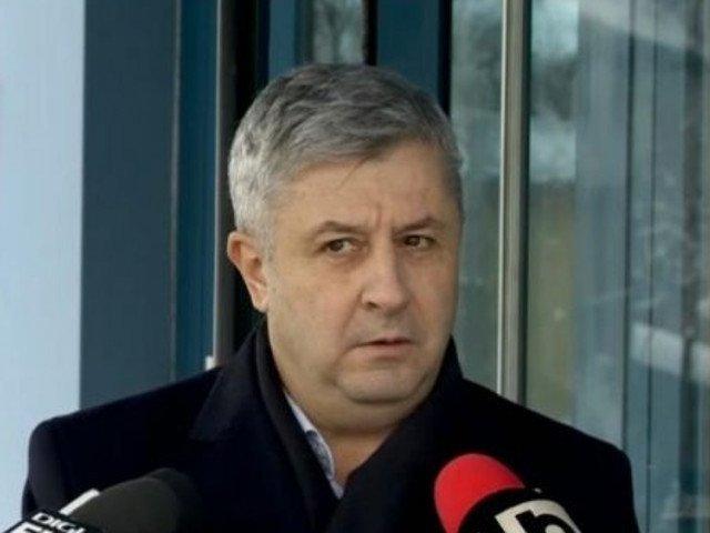 Iordache, despre liderii PSD care l-au sustinut pe Dragnea la DNA: Un act de solidaritate, poti sa sustii un coleg intr-un moment dificil