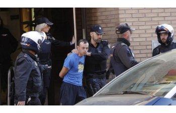 Un roman si-a ucis fiica de 2 ani, in Spania, dupa ce s-a certat cu mama fetitei