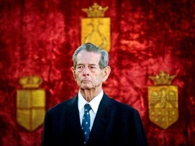 TVR: Starea de sanatate a Regelui Mihai s-a stabilizat