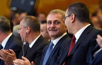 "Ponta: Aparitia OLAF in dosarul ""TelDrum"" reprezinta in mod clar inceputul sfarsitului pentru Liviu Dragnea si ""Cartel"""
