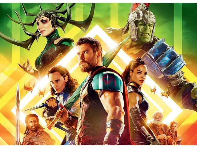 "8 lucruri pe care trebuie sa le stii despre ""Thor: Ragnarok"""