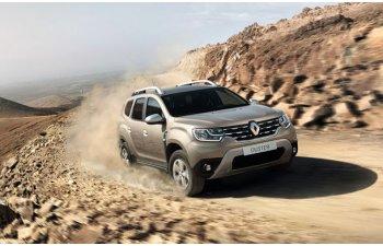 Dupa noul Dacia Duster, facem cunostinta cu noul Renault Duster: modificari estetice, aeratoare noi la interior si motorizari usor diferite