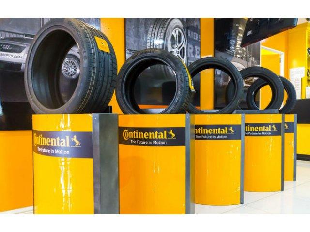 Extinderea activitatii: Continental ia in calcul deschiderea unor fabrici de baterii pentru masinile electrice