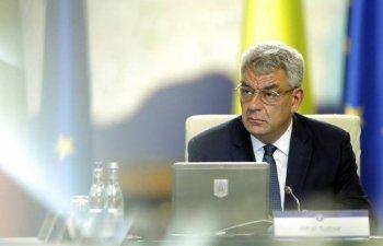 Mihai Tudose: Romania are o crestere economica sustenabila. O spun cifrele
