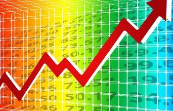 Indicele ROBOR la 3 luni a atins un nou record al ultimilor trei ani